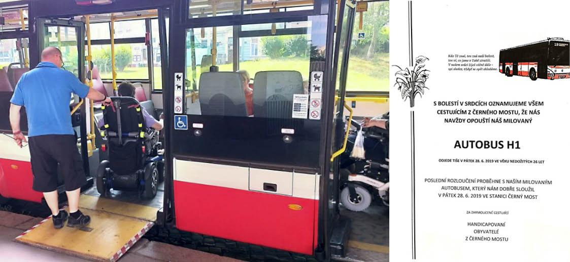Autobus H1